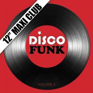 Disco Funk, Vol. 2 (12
