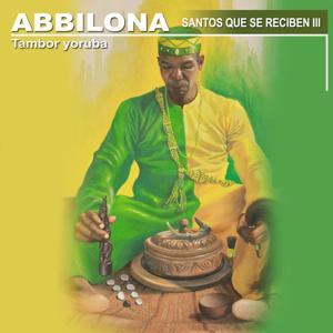 Abbilona - Santos Que Se Reciben  III