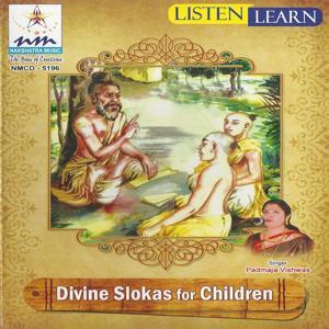 Divine Slokas for Children