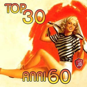 Top 30 anni 60