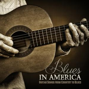 Blues in America: Guitar Songs from Country to Blues