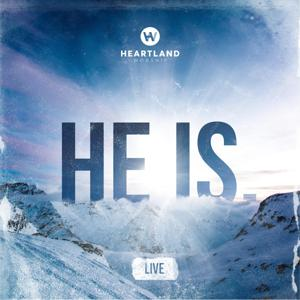 He Is. (Live)