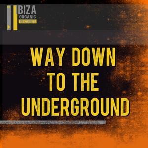 Way Down to the Underground
