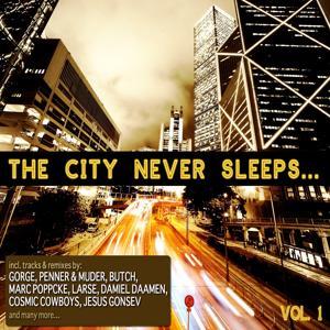 The City Never Sleeps, Vol. 1