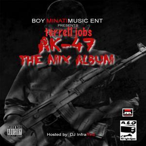 AK-47 The Mix Album