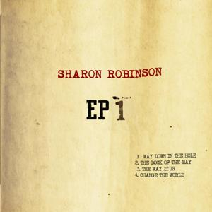 Sharon Robinson EP 1