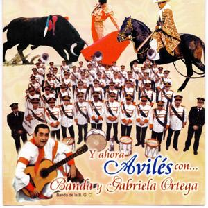 Y Ahora Aviles Con...Banda y Gabriela Ortega