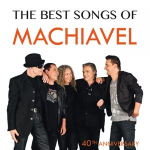 The Best Songs Of (40th Anniversary)