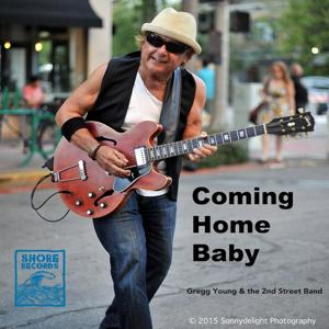 Coming Home Baby (Guitar)