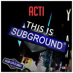 This Is Subground