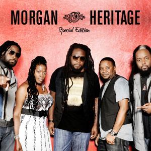 Morgan Heritage : Special Edition (Deluxe Version)