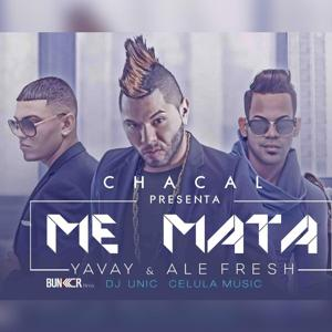 Me Mata (feat. Chacal)