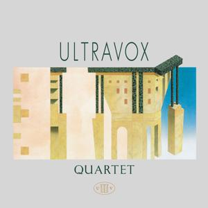 Quartet [2009 Digital Remaster + Bonus Tracks]