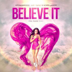 Believe It (Pink Panda Remix)