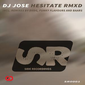 Hesitate RMXD