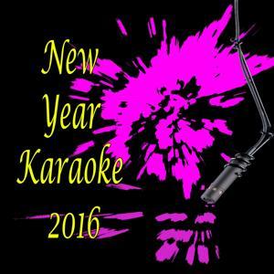 New Years Karaoke 2016