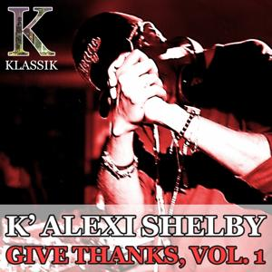 Give Thanks, Vol. 1