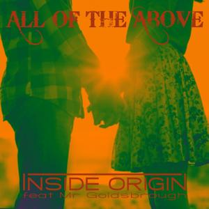 All of the Above (feat. Mr. Goldsbrough)