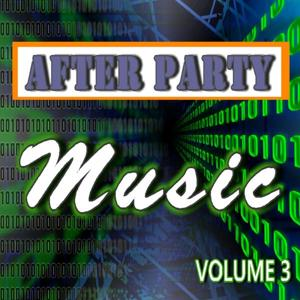 After Party Music, Vol. 3