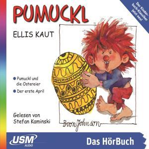 Pumuckl, Teil 3: Pumuckl und die Ostereier / Der erste April (Ungekürzt)