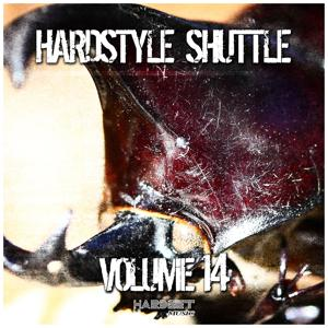 Hardstyle Shuttle, Vol. 14