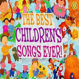 The Best Children's Songs Ever: Merry Celeste / Polly Wolly Doodle / Where, Oh Where Has My...