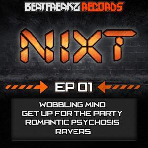 NIXT EP01