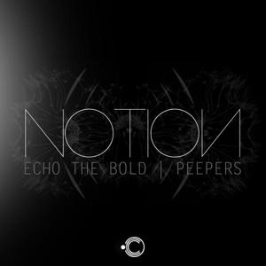 Echo The Bold / Peepers