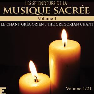 Les splendeurs de la musique sacrée, Vol. 1