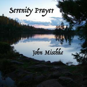 Serenity Prayer (feat. Rudolf Boukal)