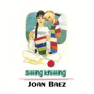 Sitting Knitting