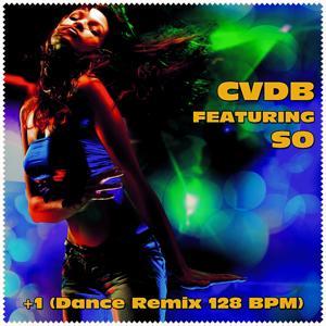 +1 (Dance Remix 128 BPM)