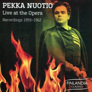 Live at the Opera 1959 - 1962