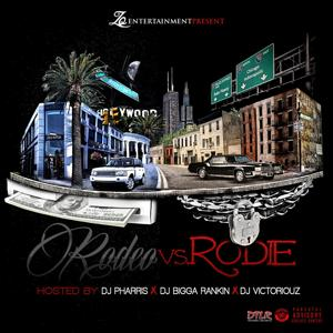 Rodeo vs Rodie