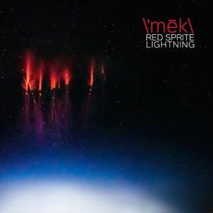 Red Sprite Lightning