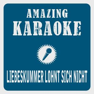 Liebeskummer lohnt sich nicht (Karaoke Version) (Originally Performed By Dorthe Kollo)