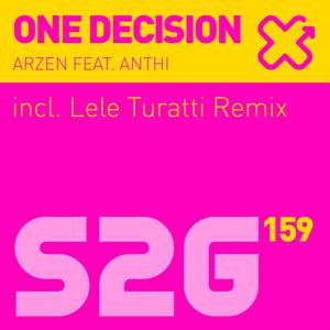 One Decision (Lele Turatti Remix)