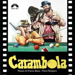 Carambola (Colonna sonora originale del film)