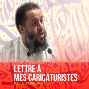 Lettre à mes caricaturistes (Quran)
