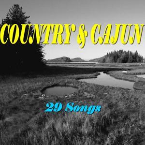 Country & Cajun (29 Songs)