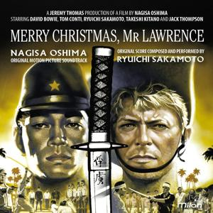 Furyo / Merry Christmas Mr. Lawrence (Original Motion Picture Soundtrack)