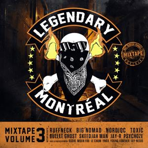 Legendary Mixtape, Vol. 3