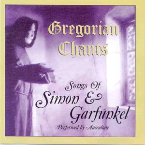 Gregorian Chants ( Simon & Garfunkel)