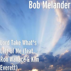 Lord Take What's Left of Me (feat. Ron Wallace & Kim Everett)