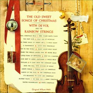 The Old Sweet Songs of Christmas (Original Christmas Album - 1960)
