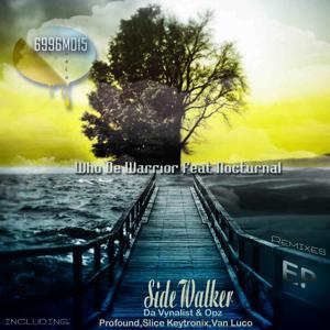 SideWalker (Remixes)