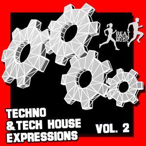 Techno & Tech House Expressions, Vol. 2