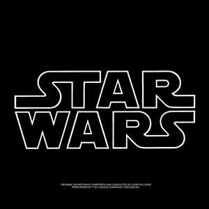 Star Wars Episode IV: A New Hope (Original Motion Picture Soundtrack)