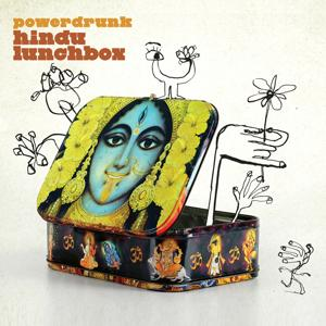 Hindu Lunchbox