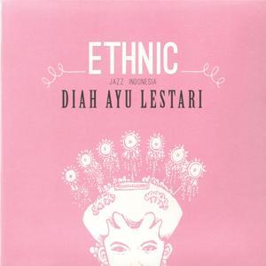 Ethnic Jazz Indonesia